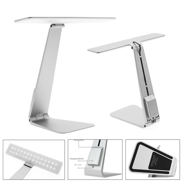 Big LED Desk Lamp