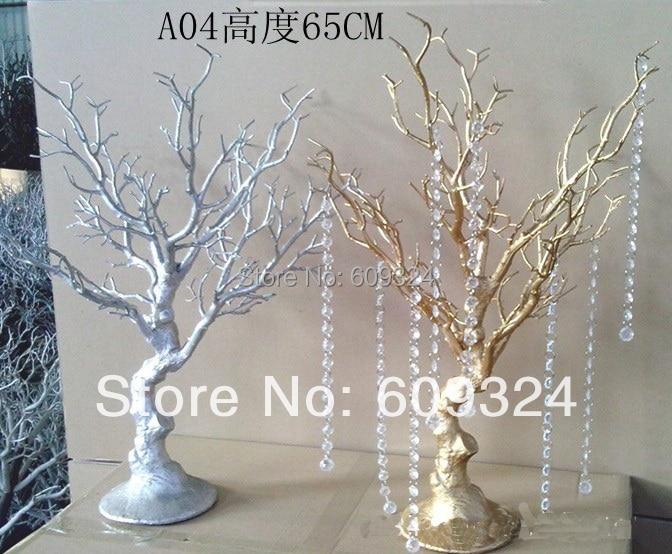Wedding Centerpiece Wedding Wishing Tree 65cm Tall