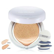 Bioaqua Air Cushion Bb Cream Spf50+ Sunscreen Concealer Moisturizing Foundation Makeup Bare Strong Whitening Face Beauty Makeup2