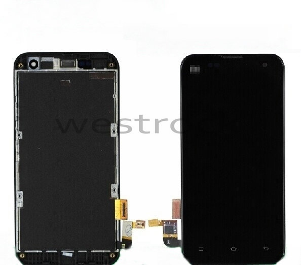 ФОТО New Black LCD Display + Touch Screen Digitizer Assembly whit frame + Tools  For Xiaomi 2 M2 Mi2 Mi2s M2S Cell phone LHM2