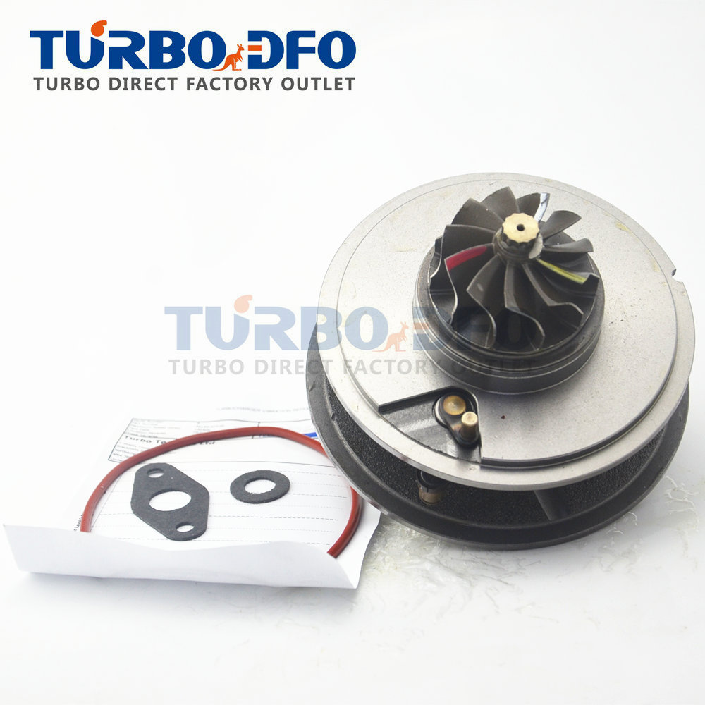 Turbocharger TD05 for Ssang Yong Rexton 270 XVT D27DTP 137 Kw 2006- Cartridge core CHRA turbo 49189-07121 49189-07131 6650900980