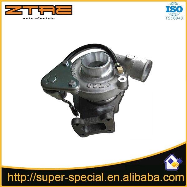 Pour NOUVELLE TOYOTA CT20 Turbo chargeur turbocompresseur 17201-64030 THI-ACE LANDCRUISER