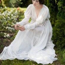 Prenses Elbise Cosplay Retro