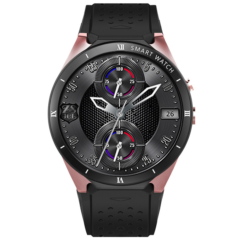 Cheap product kw88 pro smartwatch in Shopping World