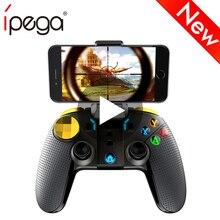 iPega PG 9118 PG-9118 Pubg Controller Mobile Gamepad Trigger Joystick For Phone Android iPhone PC Console Game Pad Control Pugb