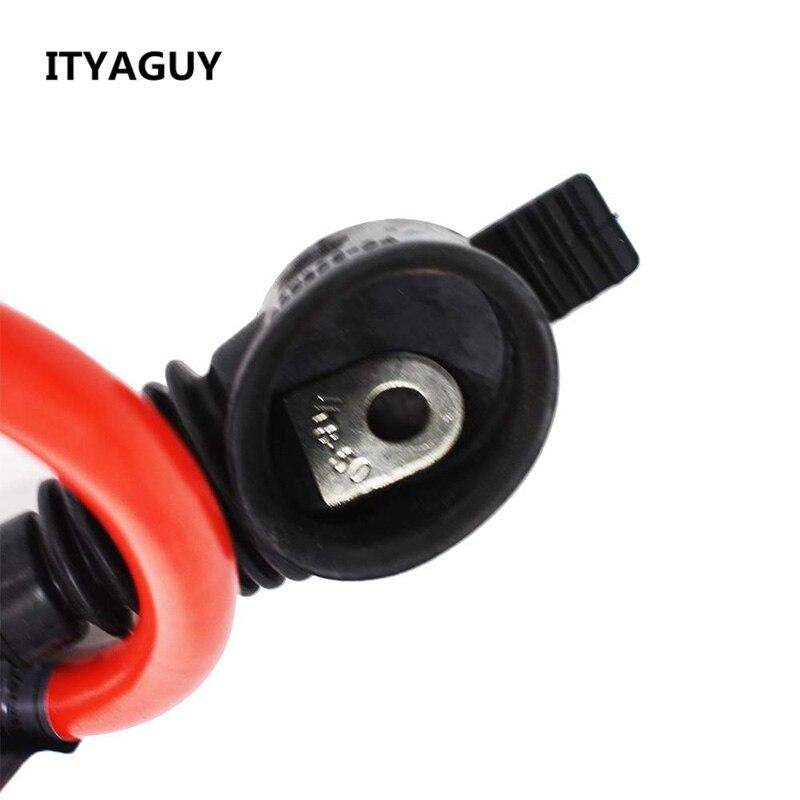 Image 3 - Новый кабель батареи плюс полюс положительный свинец 61129217033 02 для BMW F01 F01N F02N F02 2009 2015 для BMW 7 серии 740 750 автомобиля-in Кабели и коннекторы для батарей from Автомобили и мотоциклы
