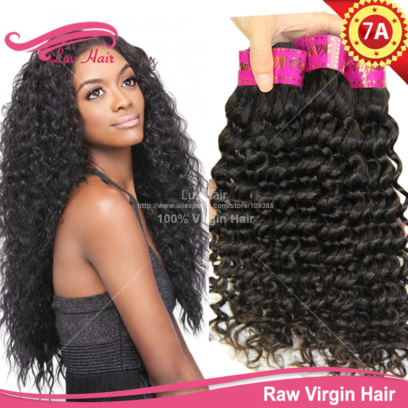 Ali Hair Peruvian Weave For Sale Curly Hair Extensions 4 Bundles