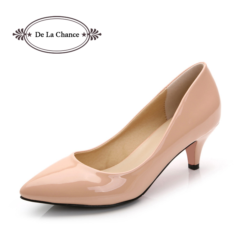 Low Heel Nude Pumps Reviews - Online Shopping Low Heel Nude Pumps