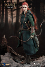 1 6 scale Super flexible figure female The Hobbit Elf Tauriel 12 action figure doll Collectible