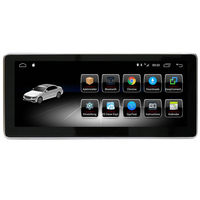 10.25 Android 7.1 Octa Core Touch screen GPS Navigation For Mercedes Benz C Class W204 2011 2014