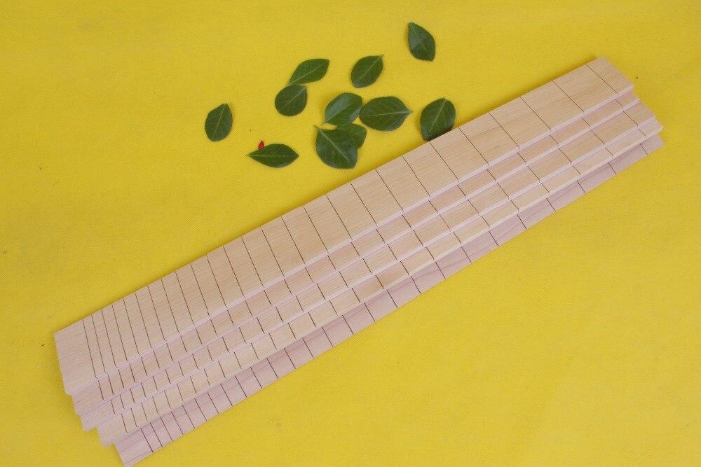 Accessoires guitare 2x25.5