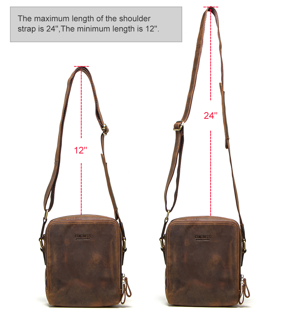 Black NXDA Men Frosted Retro Leather versatile wallet Folding Short Wallet Bifold Purse Clutch