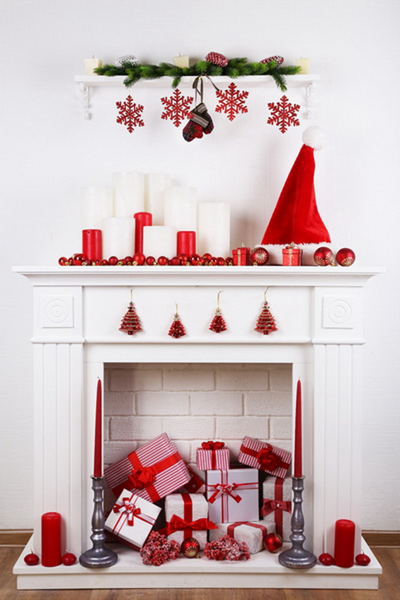 6x10ft (2x3m customizable) Christmas Photography Backdrops  Art Fabric newborn&pet Gift Photography Background D-9179