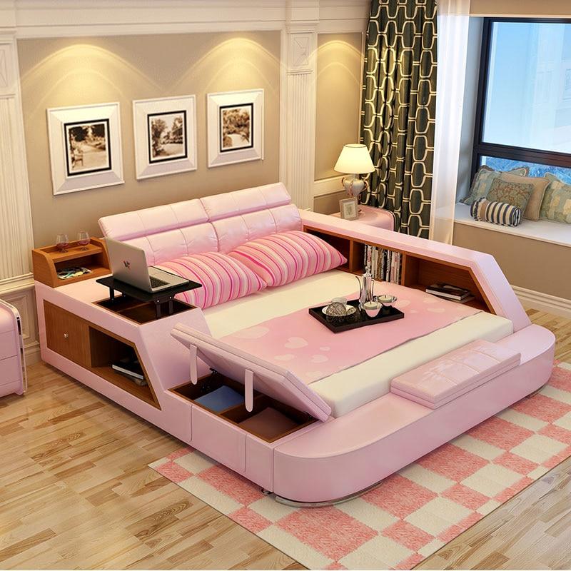 Bedroom Furniture With Storage Montana Storage Bedroom