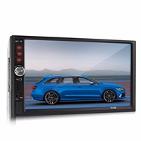 Car Radio Touch Screen 7 Inch 2 Din Car MP5 MP4 Player Bluetooth 7 Inch Car