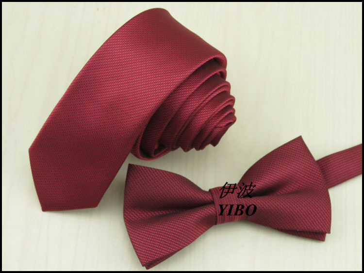 popular wine colored tie buy cheap wine colored tie lots