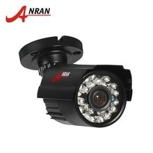Anran 960 H аналоговый 1200TVL CCTV Камера ИК-Открытый Ниг H T видение Водонепроницаемый безопасности Камера черный, белый цвет для дополнительного