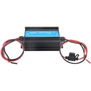 Image 2 - SUNYIMA 24 V/36 V/48 V/60 V/72 V MPPT שמש Boost בקר סוללה חשמלי רכב טעינת מתח רגולטור 300W