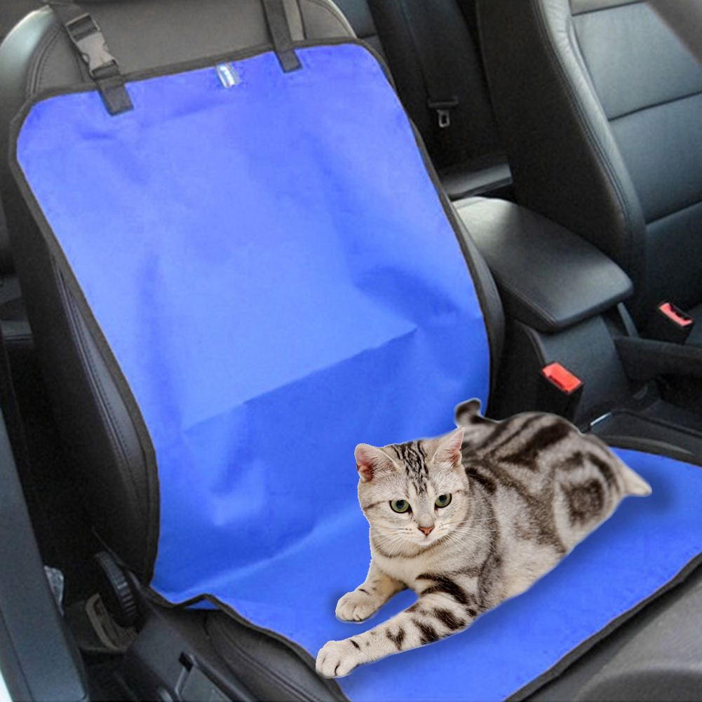 Water Proof Pet Car Seat Cover Dogs Cats Puppy Mat Blanket