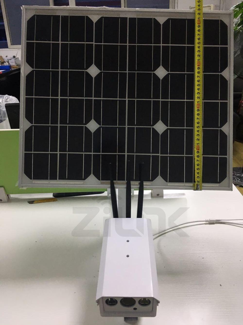 DH63H-4GS Solar 4G Bullet Camera (3)