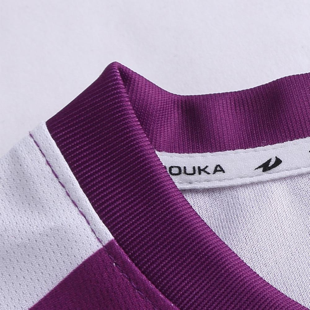 Top qualité Zhouka uniforme de football Ensemble sport de plein sublimation  livraison gratuite dans Jeux de football de Sports et Loisirs sur  AliExpress.com ... 4b5707c88172a