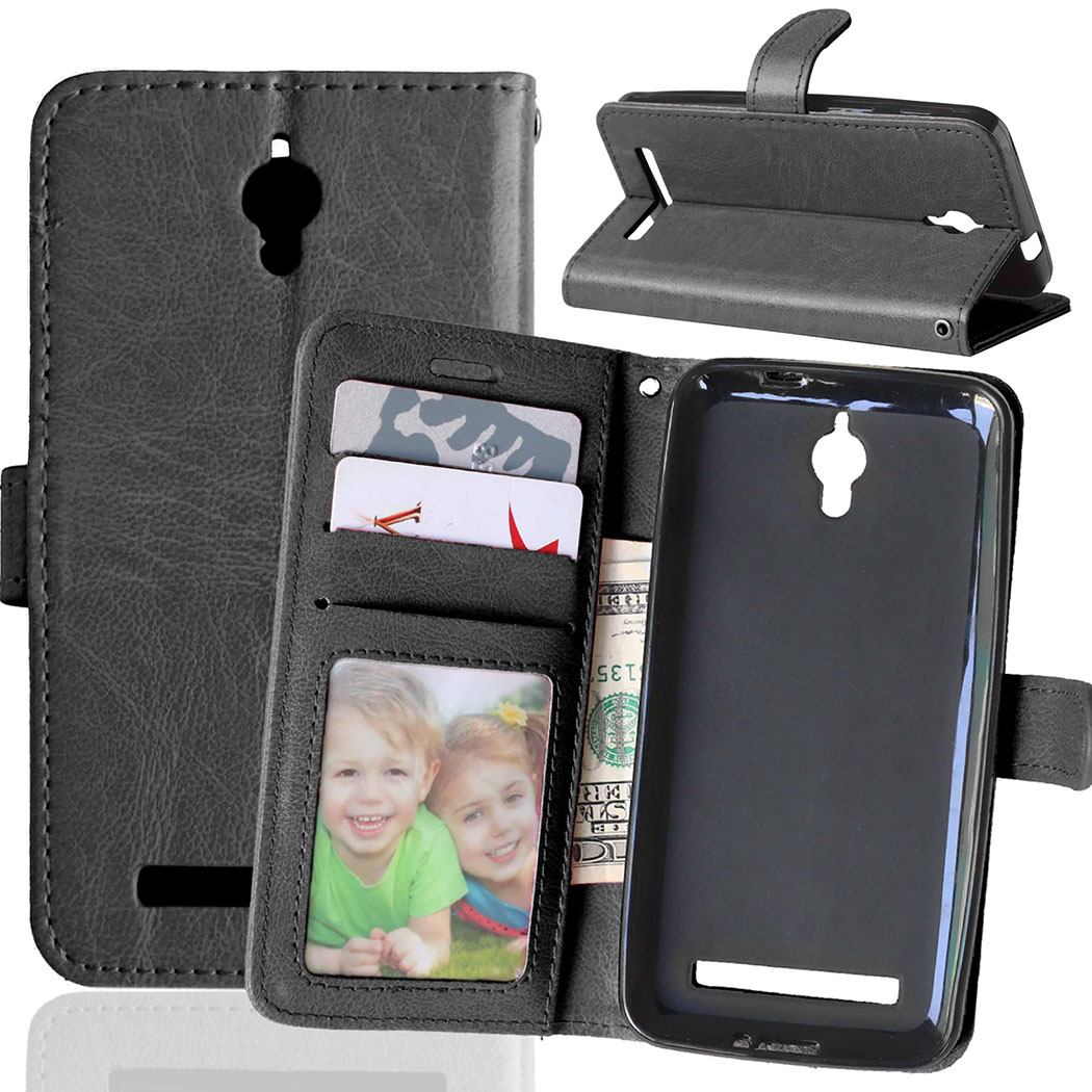 Tempat Jual Zenfone C Terbaru 2018 New Balance 515 Menamp039s Running Shoes Black Red Leather Wallet Stand Case For Asus Phone Fashion Aeproductgetsubject