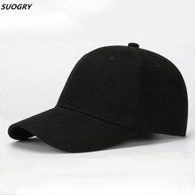 54aa812338c8b Verano gorra de béisbol mujeres hombres marca de moda calle Hip Hop  casquillos ajustables sombreros del