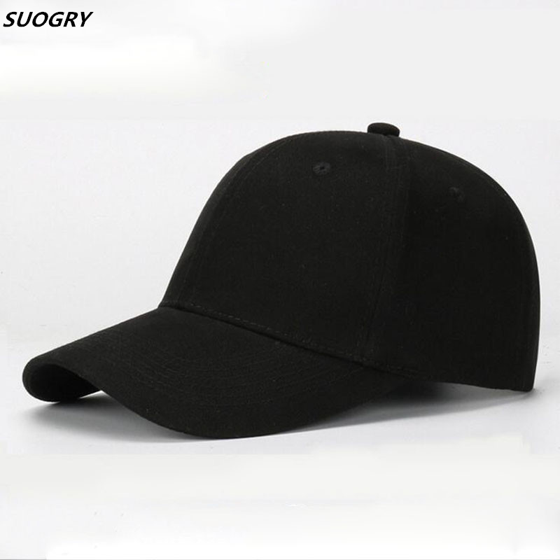 Summer Baseball Cap Women Men's Fashion Brand Street Hip Hop Adjustable Caps Suede Hats For Men Black White Snapback Caps
