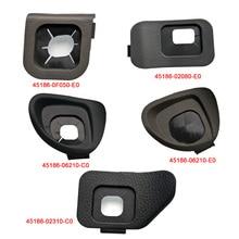 Круиз-контроль переключатель пылезащитный чехол для Toyota Camry Corolla Crown Lexus 45186-02080-E0 45186-06210-C0 45186-02310-C0