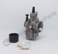 KOSO PWK GY6 150cc High Performance 34mm Flatside Carburetor