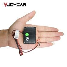 VJOYCAR Mini Motor Impermeable Motocicleta GPS Tracker Antena Interna Simple Instalar EL Software de Seguimiento de Localización