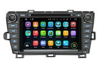 Otojeta Quad Core Android 5 1 1 Car Dvd Player For Toyota Prius 2009 2010 2011