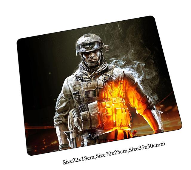 Battlefield 3 mouse pad Popular mousepads best gaming mouse pad gamer pad mouse best seller personalized mouse pads play mats