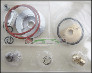 Kit Turbo reparación kits de remodelado CT15B 17201-46040 a 1720146040 para TOYOTA cazador cresta Tourer V Makr 2 JZX100 1JZ 1JZ-GTE VVTI