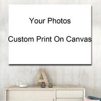 HD Baskı Resimler Özel Fotoğraflarınızı Sprey Baskı Oturma Odası Için Ev Dekoratif Resim Baskılar Ve Posterler