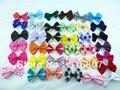 100 ovly малыш малыш танцы головные уборы с бантом заколки для волос луки клипы аксессуары для волос оптовая продажа цена