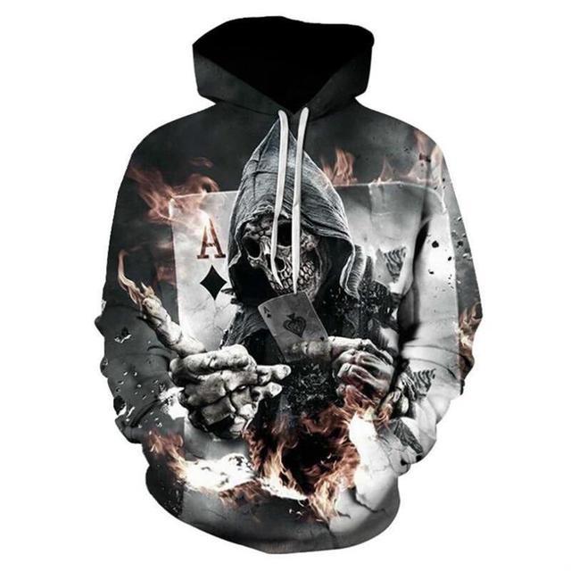 Dragon Ball Z 3D Print Sweatshirts Hoodie