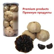 120 дней ферментированные консервы 500 г органический черный чеснок