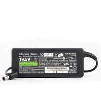 Laptop Charger For Sony 19 5V 3 9A Original Adapter Power Supply For Sony VAIO VGP