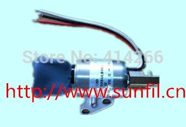 Wholesale Stop Solenoid SA-5176-24 1756ES-24SUC5B1S5 ,24V stop solenoid sa 4899 24 sa 4899 1756es 24sulb1s5 24v 3pcs lot