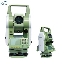 Hot selling Low price 400m reflectorless total station leica DTM752R/ 400m reflectorless Leica total station
