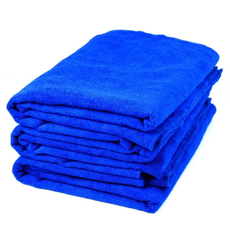 160*60cm Microfiber Car Cleaning Cloth Wash Towel,Super Lint-free Car Wash Towel Auto Supplies,R-16069 -300