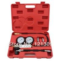 Professionele Cilinder Lek Detector en Crank Stopper voor Motor Testen