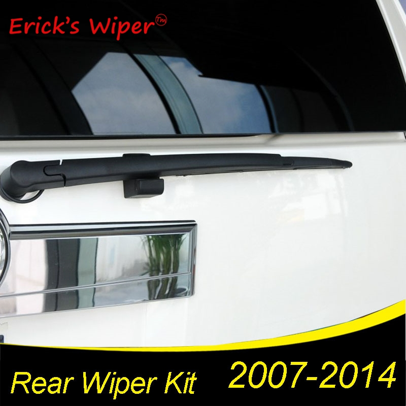 REAR WINDSCREEN WIPER BLADE FOR HONDA INSIGHT MK2 2008-2014 400MM 16/""