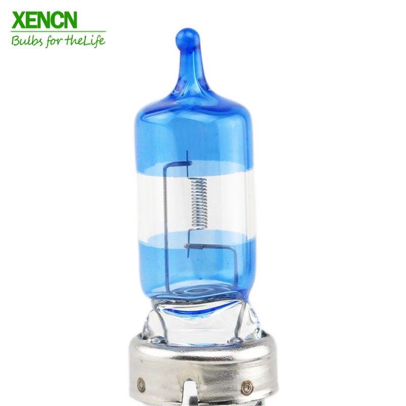 XENCN HB3 9005 12V 60W 3800K Super Bright Δεύτερη γενιά - Φώτα αυτοκινήτων - Φωτογραφία 5
