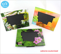 Guangzhou Factory 100 Non Toxic Square Shape Girl Photo Frame Custom Size Girl Photo Frame Product