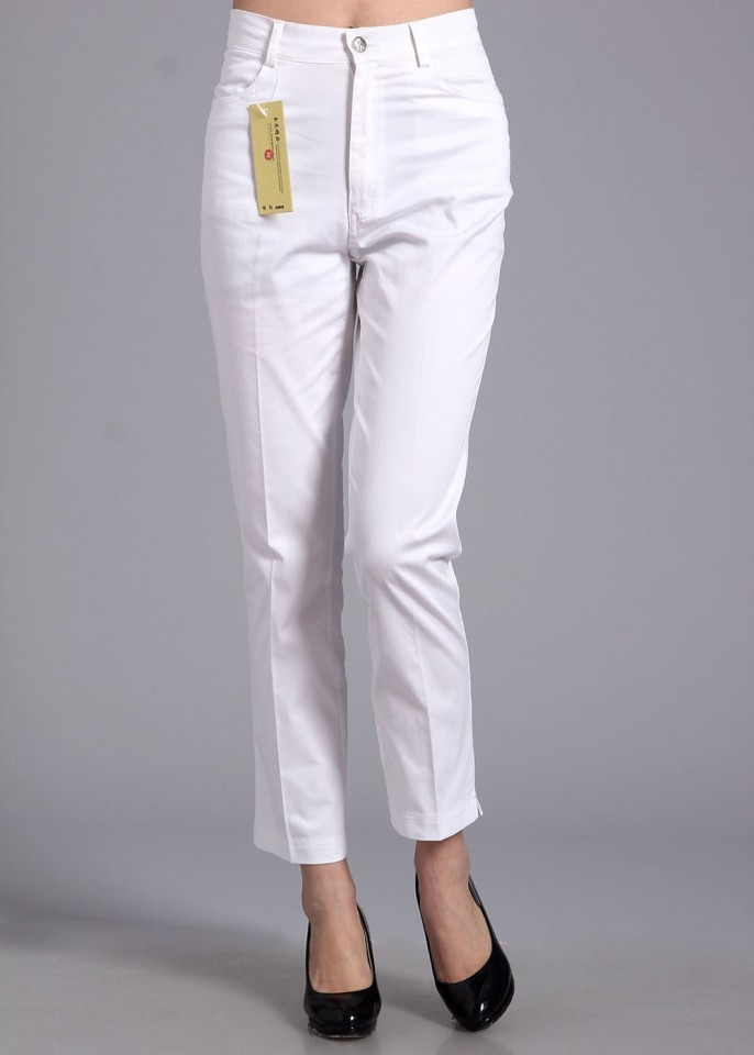 Fantastic Cotton Dress Pants For Women | Pant So