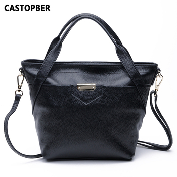 Womens Handbags Fashion Totes Designers Crossbody Bags First Layer Cowhide Genuine Leather Women Messenger Famous Brand Quality