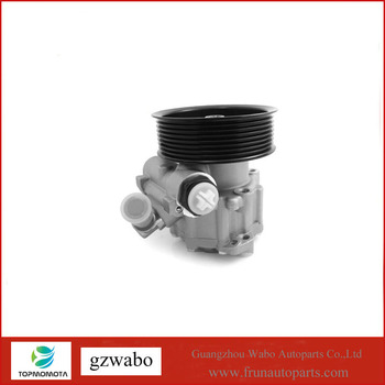 steering system professional manufacturer power steering pump LR009776 QVB500630 7696974131 fit to land-rover