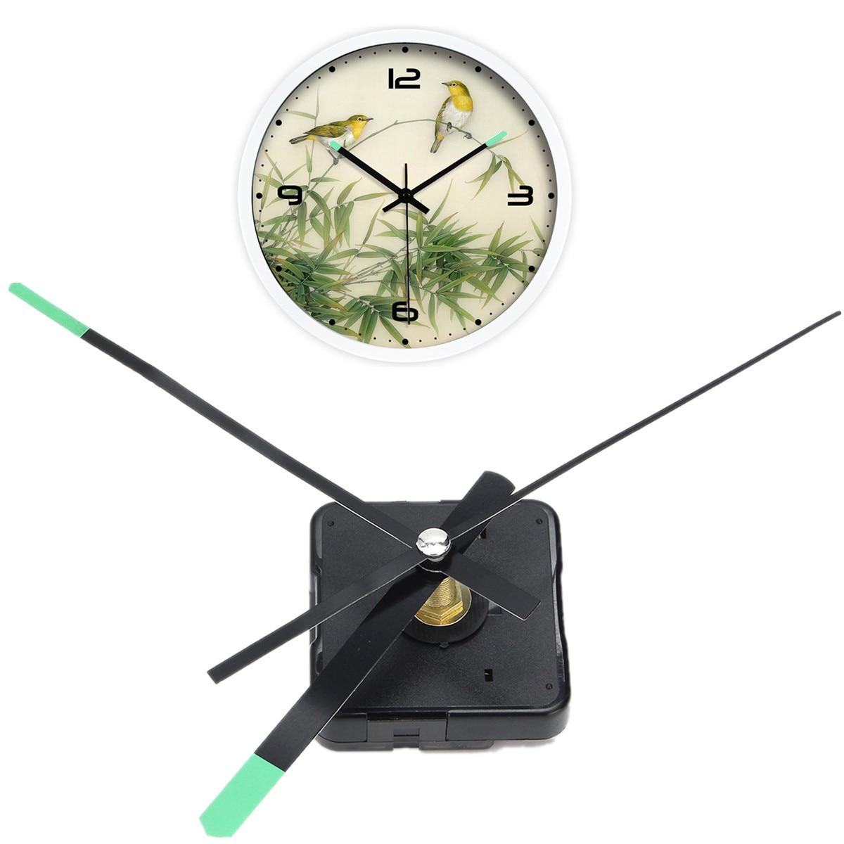 Aliexpress Com Buy Clock Accessory Silent Quartz Clock